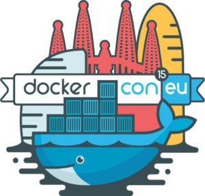 DockerCon 15 Logo