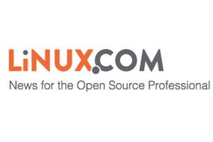 Linux.com Logo