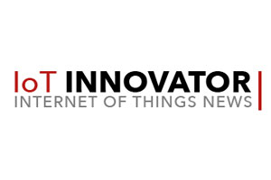 IoT Innovator | Internet of Things News Logo
