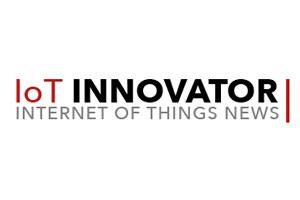 IoT Innovator | Internet of Things News Logo
