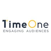 TimeOne Logo