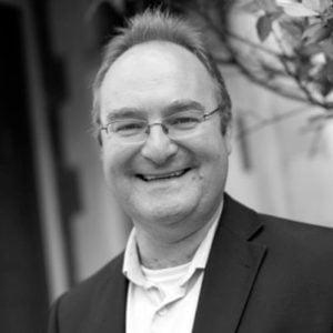 Crate.io Board Member Stuart Chapman