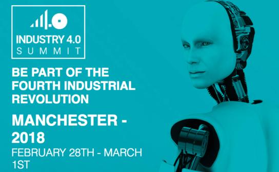 Banner Industry 4.0 Summit