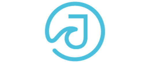 Logo J on the Beach