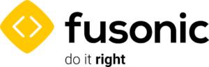 fusonic logo