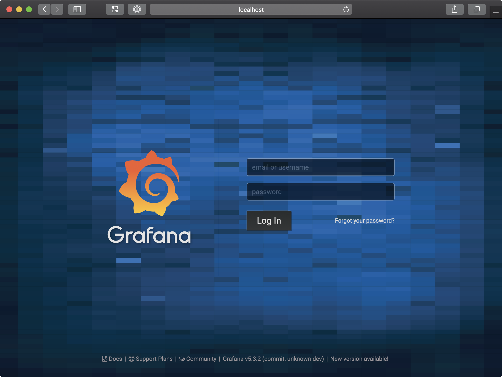 Pair CrateDB with Grafana 5 x, an Open Platform for Time Series Data