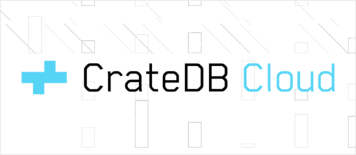CrateDB Cloud Logo