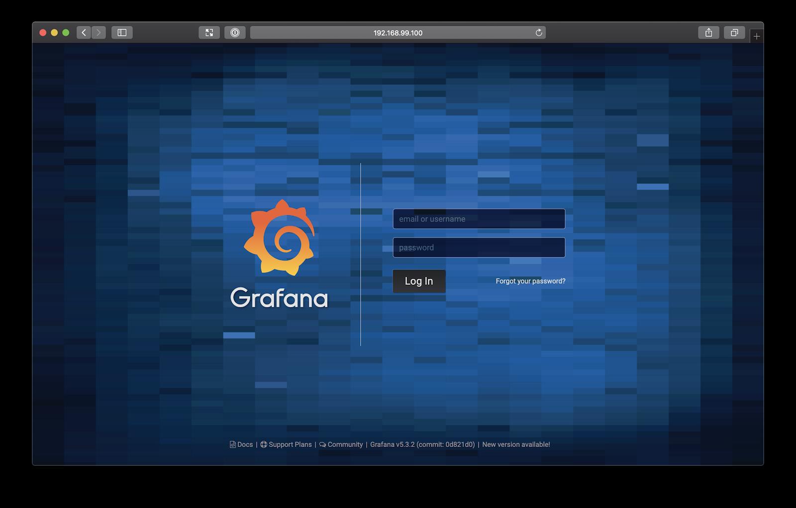 Monitoring CrateDB on Kubernetes with Prometheus & Grafana   CrateDB
