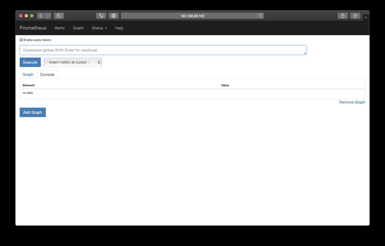 Monitoring CrateDB on Kubernetes with Prometheus & Grafana | CrateDB