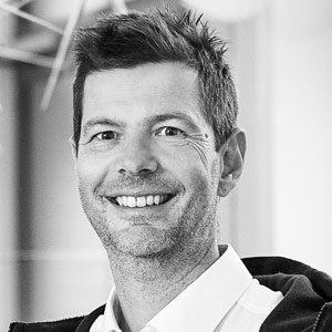 Jodok Batlogg, Crate.io Board Member, Founder and CTO