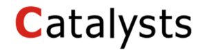 Logo of Crate.io System Integrator Partner Catalysts