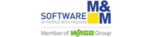 Logo of Crate.io Partner M&M Software