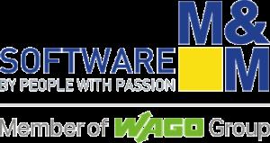 Logo of Crate.io System Integrator Partner M&M Software