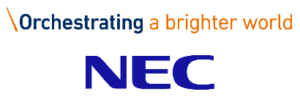 Logo of Crate.io System Integrator Partner NEC