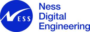 Logo of Crate.io System Integrator Partner Ness