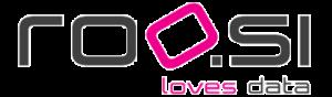Logo of CrateDB System Integrator Partner roosi