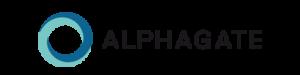 Alphagate Logo