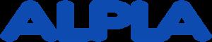Logo of CrateDB customer ALPLA