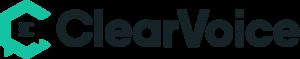 Logo of CrateDB customer Clearvoice