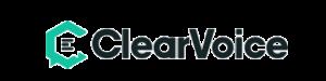 ClearVoice Logo