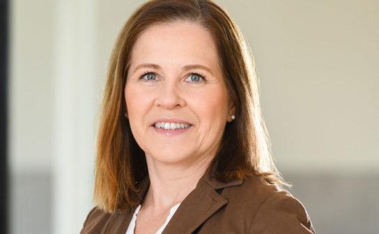 Eva Schönleitner, Crate.io's new CEO