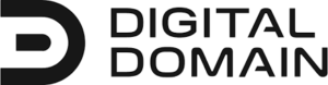 Logo of CrateDB customer Digital Domain