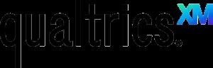 Logo of CrateDB customer Qualtrics