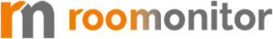 Logo of CrateDB customer Roomonitor