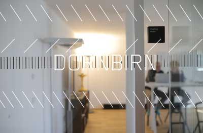 Crate.io office Dornbirn/ Austria