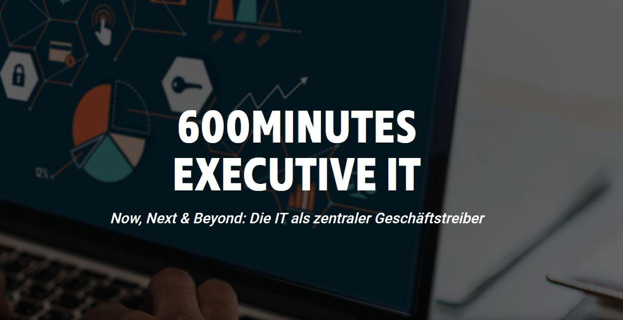 600Minutes Executive IT