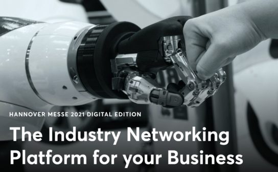 Hanover Fair: The Industry Networking Platform for your Business
