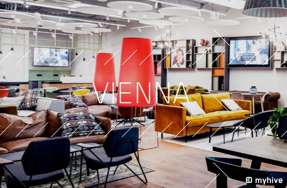 Office Vienna
