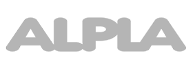 Logo Alpla