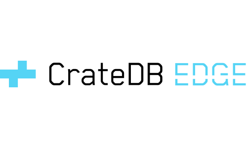 CrateDB Edge Logo