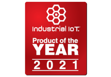 Industrial IoT Product of the Year 2021