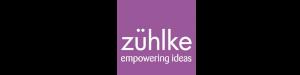 Zühlke empowering ideas logo