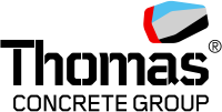 Thomas Concrete Group Logo