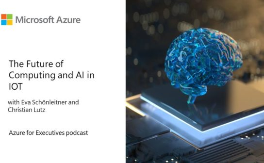 The Future of Computing and AI in IOT